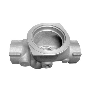 AISI 201 Stainless Steel investment Casting