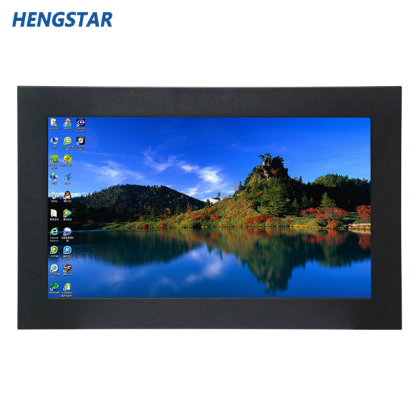 32 Inch Digital Signage Outdoor LCD Monitor