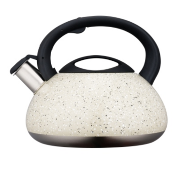 2.5L mini tea kettle