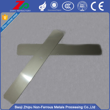 harga price 0.06mm thin molybdenum foil