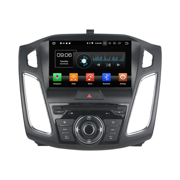 Cheap Car Multimedia Player of Focus 2015