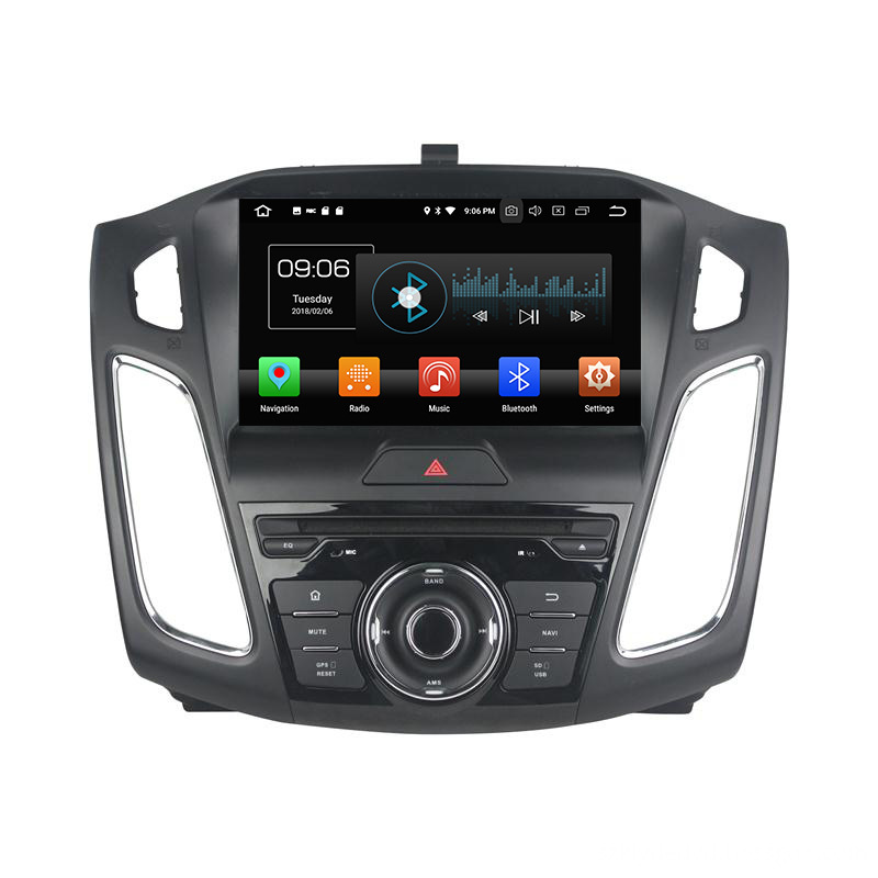 Cheap Car Multimedia Player of Focus 2015 (5)