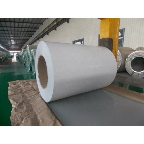 Production Specification Steel Sheet Price Ppgi Coils