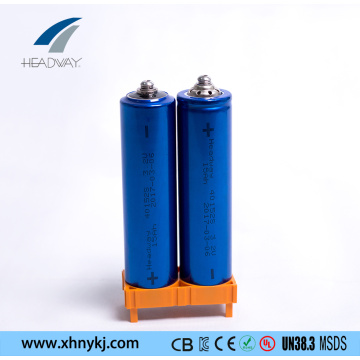 17Ah 3.2V rechargeable deep-cycle lifepo4 cell 40152S