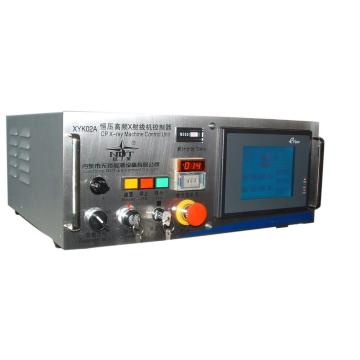 High Frequency Real Time Radiography System Controller