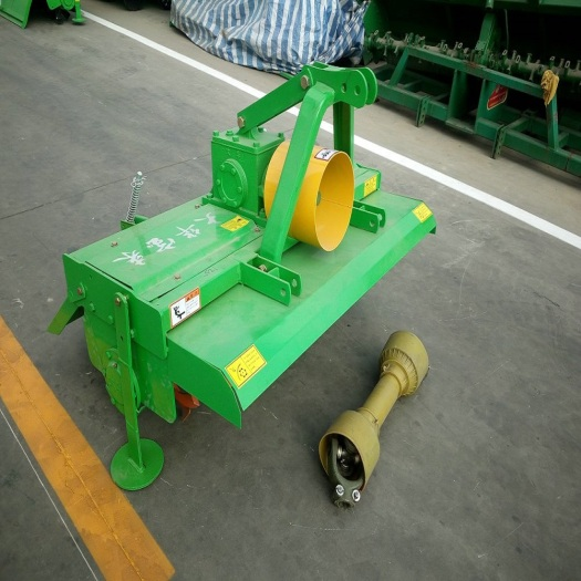 18-35HP tractor drived rotary cultivator