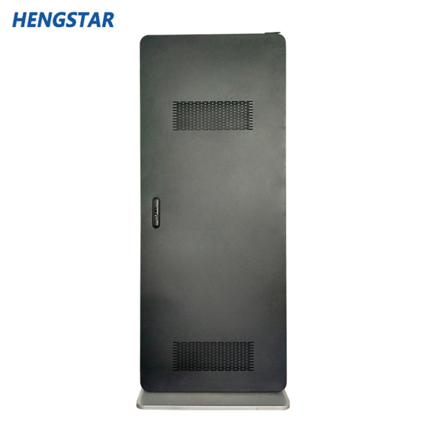 Floor Standing Android Touch All-in-one Digital Signage