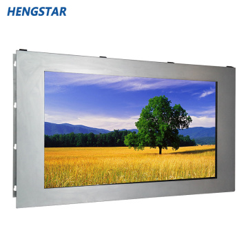 Big Size Sunlight Readable Touchscreen Lcd Monitor