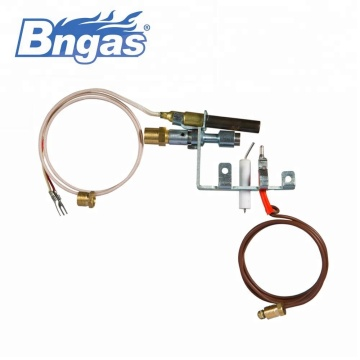 gas water heater parts