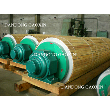 Press Roll Press Part For Paper Machine