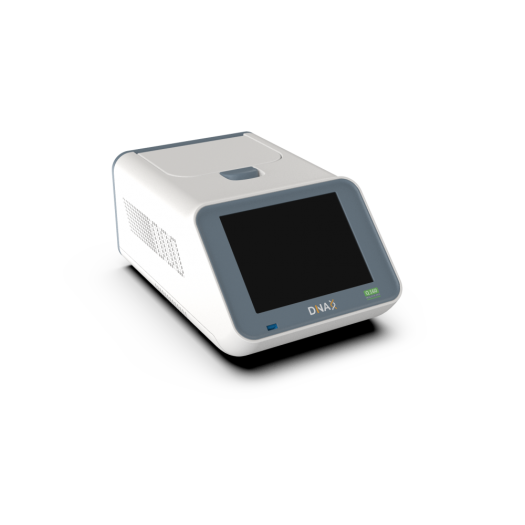 Quantitative DNA Real time PCR Amplifier
