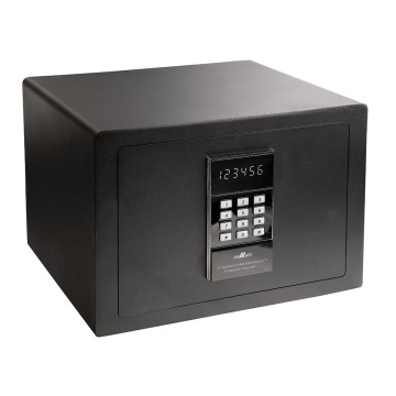 Security Box Weight and Electronic Safe with Software