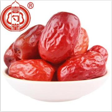 Special Grade Dried Red Jun Jujube Fruit