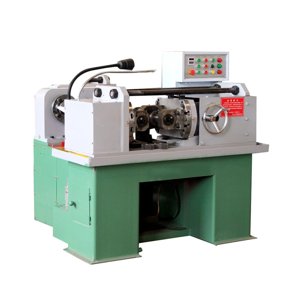 Z28-40 outer thread screw rolling machine
