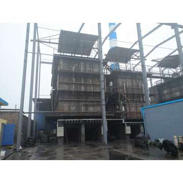 Coconut shell activation charcoal machinery