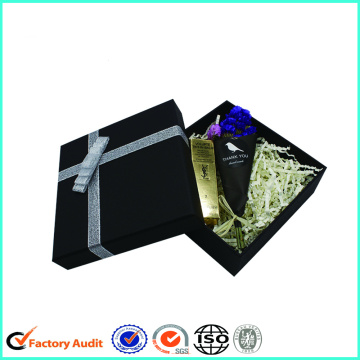 Custom Printing Paper Perfume Packaging Box
