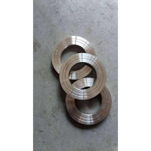 EN1092-1 Type02/33/35/36/37 Flange with Rings