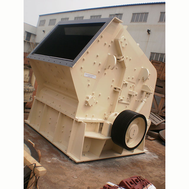 Rotary Can Crusher