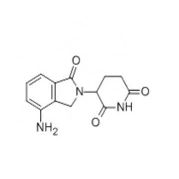 GMP High Quality and 99% Purity Lenalidomide CAS 191732-72-6