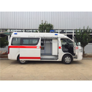 Brand New Foton G7 Ambulance For Sale