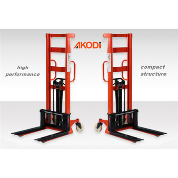 Best Value 1 Ton Hydraulic Stacker