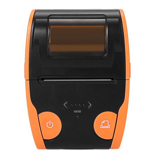 Handheld mobile android thermal printer