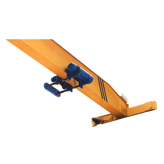 High performance 10 ton bridge overhead crane price