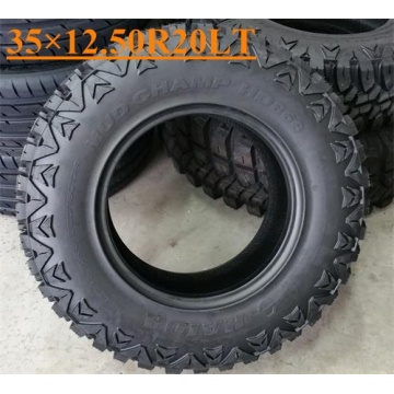 M/T Off-Road Tyre 35×12.50R20LT HD868
