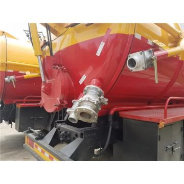Brand New Dongfeng 18000litres Waste Water Suction Truck