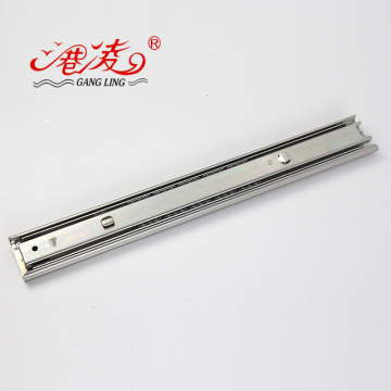 Exquisite high-end stainless steel slide