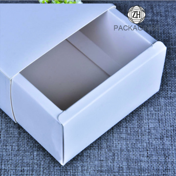 High Quality Rigid Printing Paper Gift Packaging Boxes