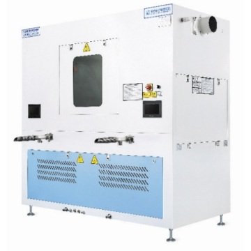 Four ports Fiber Filling Machine