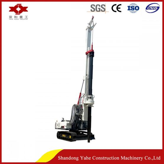 Removable bit rotary drilling rig is on sale