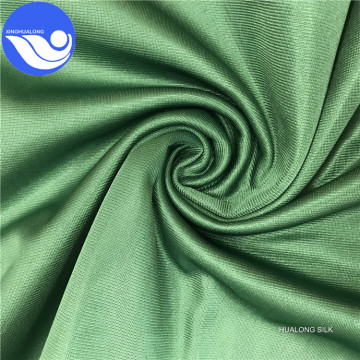 Dazzle 100% Polyester super poly for track suit home textile