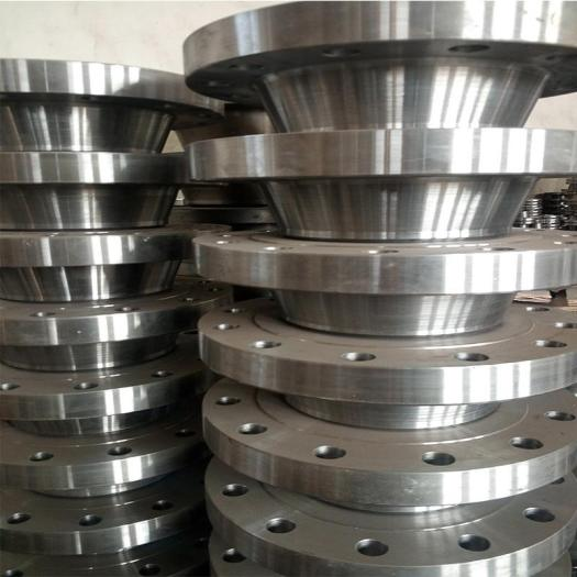 ASME B16.5 Weld Neck Flanges