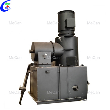 Economic medical mini waste incinerator