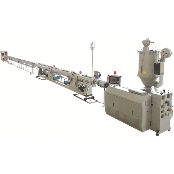 16-63MM PPR Two Layers Pipe Extrusion Machine