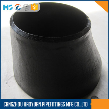 A234WPB ANSI B16.9 Bevel Seamless Eccentric Reducer