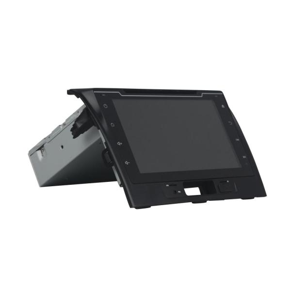 double din dvd player for Wagon R 2016-2018