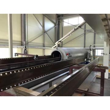 2400mm S lower price nonwoven machine