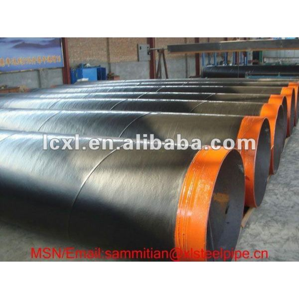 stb 42 seamless boiler steel pipe