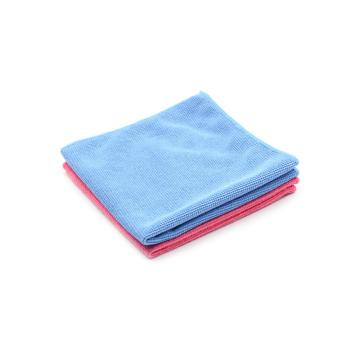 Multipurpose microfiber cleaning cloth for car washing