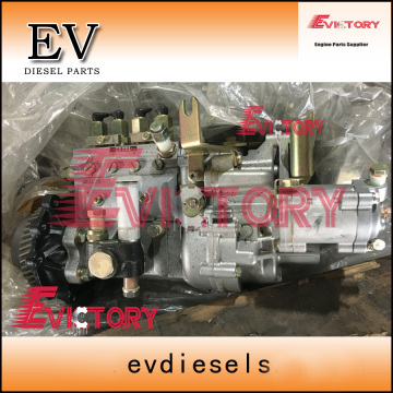 NISSAN ED33 ED33T fuel injection pump injector nozzle