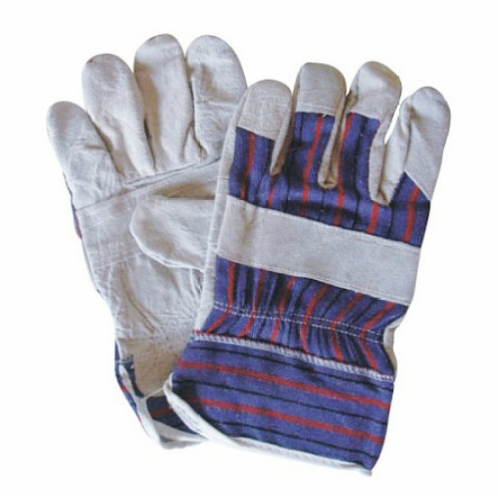 10.5`` Split Cow Leather Work glove