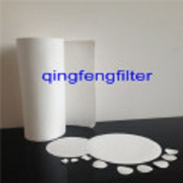 PVDF Membrane for Solvent and Chemical Materials Filtration