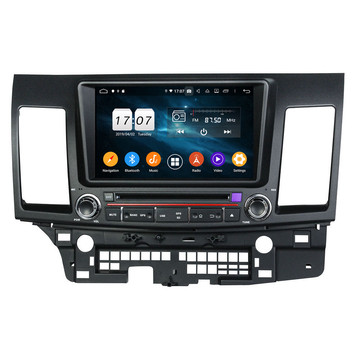 Android Car Radio for Lancer 2012