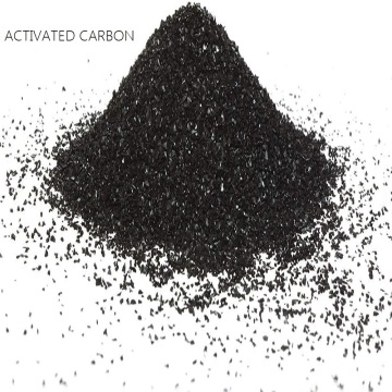 Coconut-Shell Carbon And Coal Carbon For Water Purification