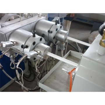 16-32MM PVC electrical bushing pipe extrusion machine