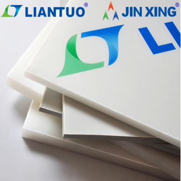 Ultra-thin hard PP plastic board