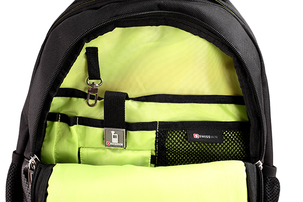 Best large capacity computer backpack